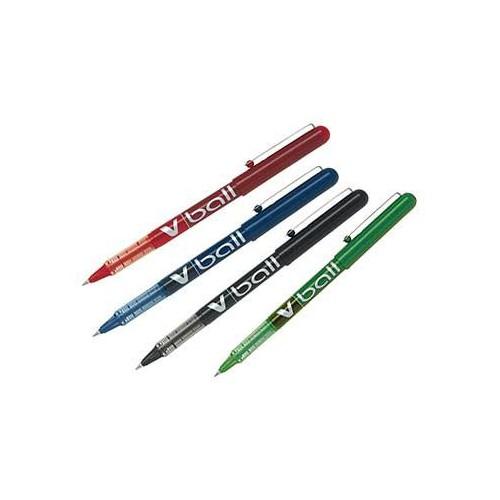Bolígrafos y Bolígrafos Roller