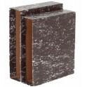 Caja para Archivador. Tamaño Folio.