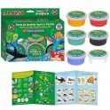 PASTA ALPINO MAGIC DOUGH KIT MUNDO MARINO