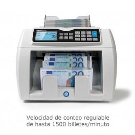 Contador y Dectector de Billetes Safescan 2660S