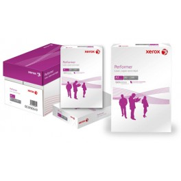 Papel A4 Xerox Performer 80 grs