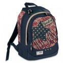 Mochila escolar Spirit of usa
