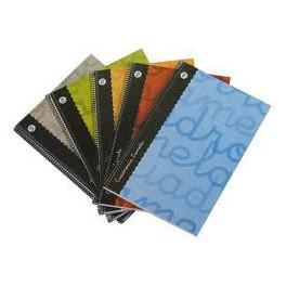 Cuadernos Lamela  Cubierta extradura  T folio