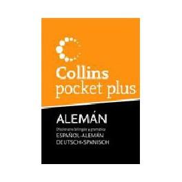 Diccionario Collins de Alemán de 46000 palabras