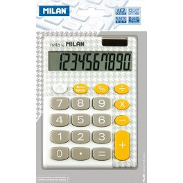 Calculadora Milan by Nata