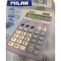 Calculadora Milan Cod 4092P