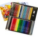 Estuche 60 lapiceros de colores