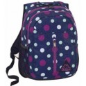 Mochila Kappa Backpack frost grey