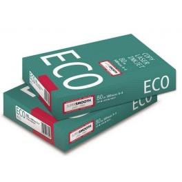 Papel A-4 Eco Copy 80 gr Blanco 500 hojas