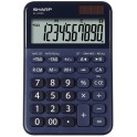 Calculadora Sharp Electronics EL-M335B-BL  calculadora de mesa (10 DIGITOS,)