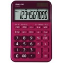 Calculadora Sharp Electronics EL-M335B-PK  calculadora de mesa (10 DIGITOS,)