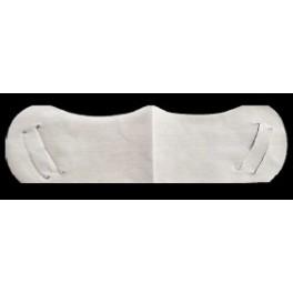 Pack 15 mascarillas desechables para punto higienico