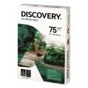 Papel A4 Discovery 75 gr - Paquete de 500 hojas