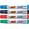Rotulador Pizarra Blanca BIC Velleda  Whiteboard Market