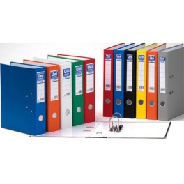 Archivador t. folio  Color, plastificado