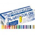 Plastidecor. Caja Monocolor