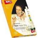 Papel Apli A-4 120 gr. Presentations Matt Paper