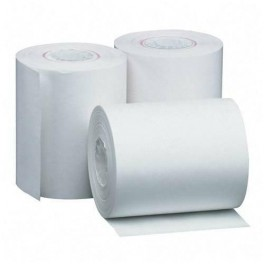 Rollos de papel Electra 58 x 65mts