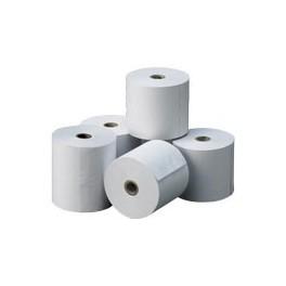 Rollos de papel TÉRMICO 57 x 45mts.