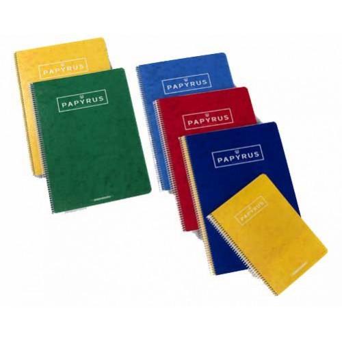 Cuadernos y Recambios