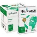 Papel A4 Navigator 80 grs 500 Hojas