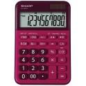 Calculadora Sharp Electronics EL-M335B-PK  calculadora de mesa (10 DIGITOS,)
