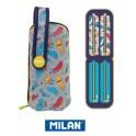 Estuche Milan Kickflip Handly 31 Piezas