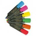 Remarcado fluorescente Faber-Castell