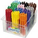 Rotuladores Giotto. 144 rotuladores.